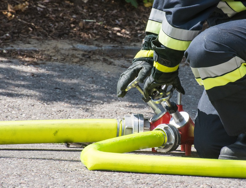FireHose Fitting