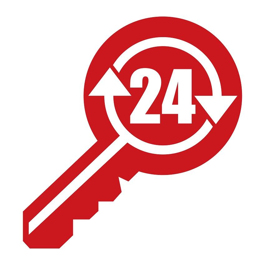 24 Hour Locksmiths