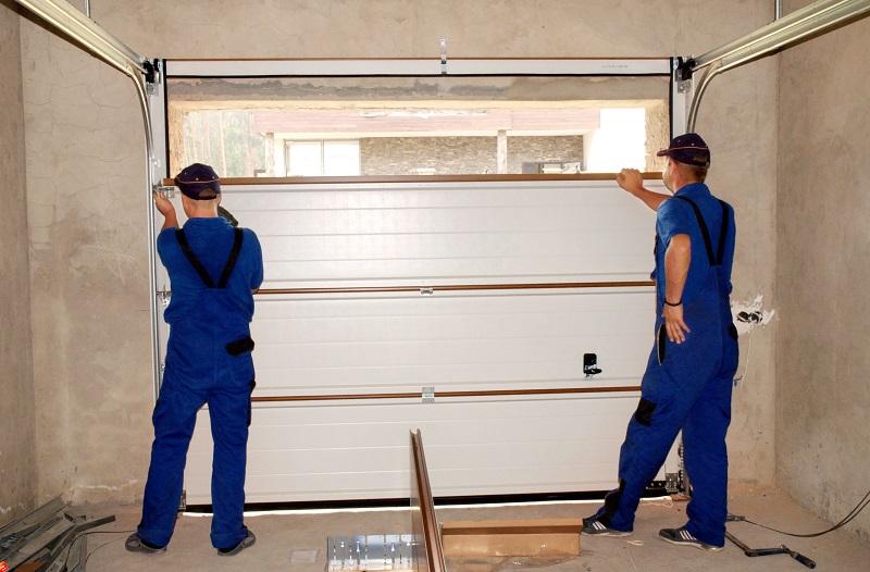 Roller Doors Repairs