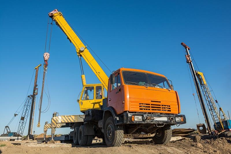 Lifting Equipment Melbourne
