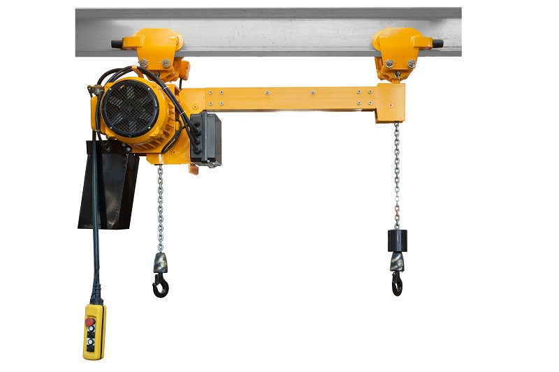 Lifting Equipment Melbourne