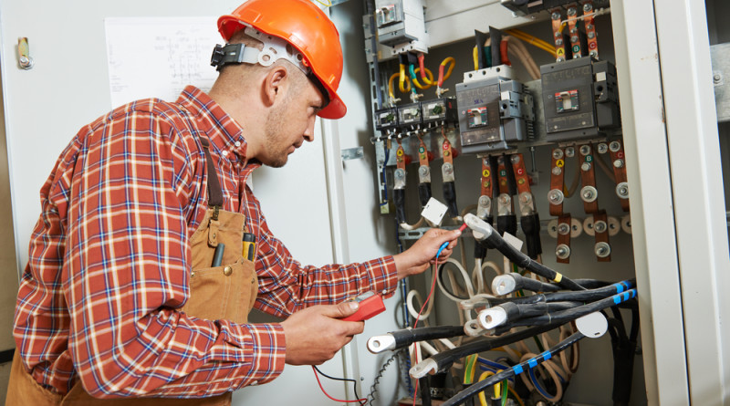 Commercial Electrical Contractors2