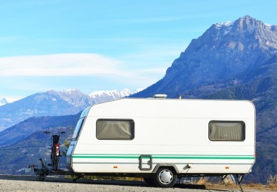 Important Features of The Luxury & Quality Caravans