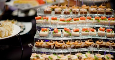 Reason Why You Should Choose Finger Food Catering for Your Next Event