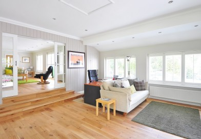Everything about Timber Flooring