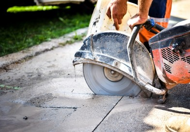 Concrete Removal is now made Faster and Easier