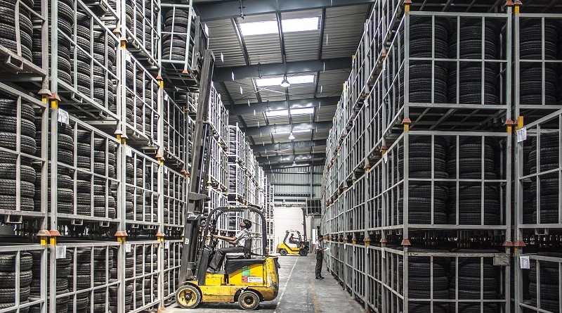 Everything You Need to Know About Dexion Racking