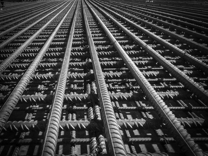 Reinforcement Steel Supplies