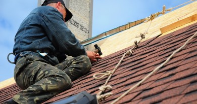 Roof Anchor System- Uses And Benefits Which Are Derived From Them For Workmen's Safety