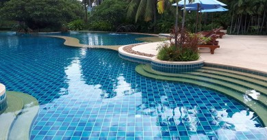 Pool coping – All that you need to know?