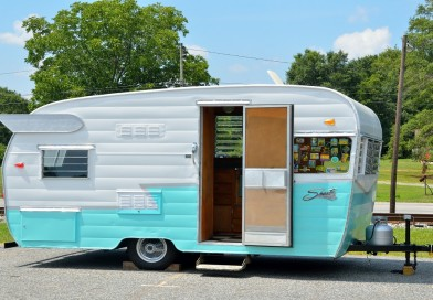 Things to Know When Buying Camper Trailer