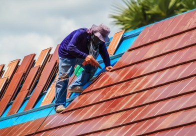 5 Relevant Things to Work on Before Confirming on Roof Restoration Services!