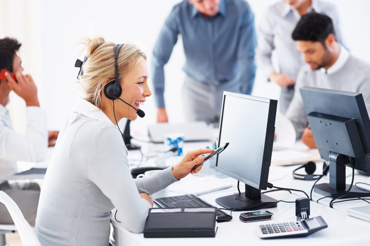 inbound call centre
