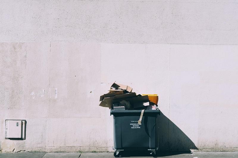 skip bins for hire