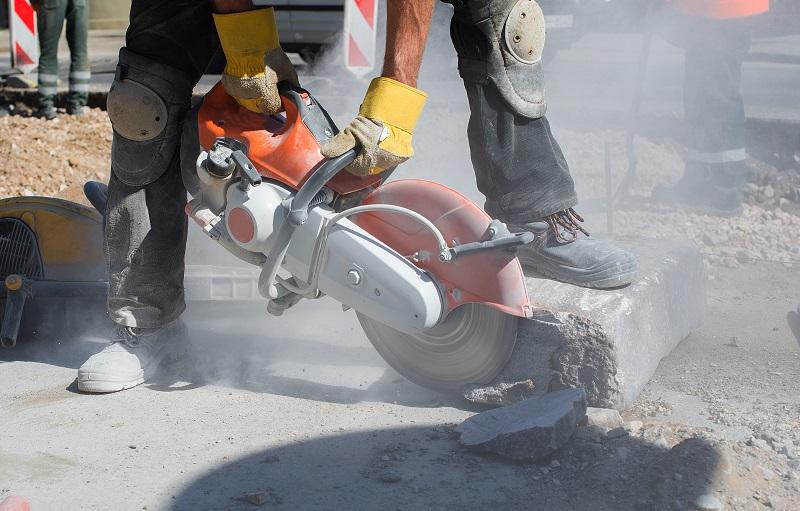 Concrete Sawing