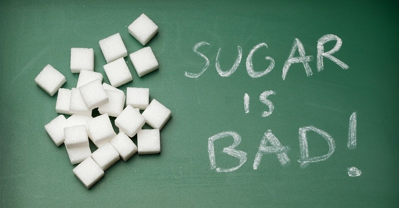 diet without sugar