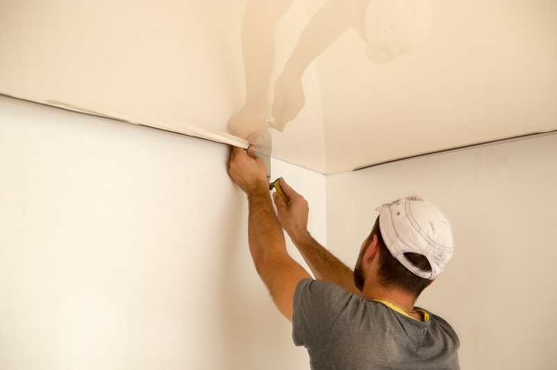 Ceiling Services