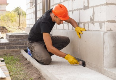 Is Concrete Waterproofing Really Needed?