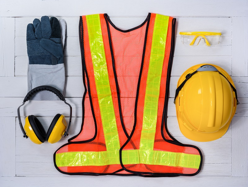 hi vis uniform suppliers