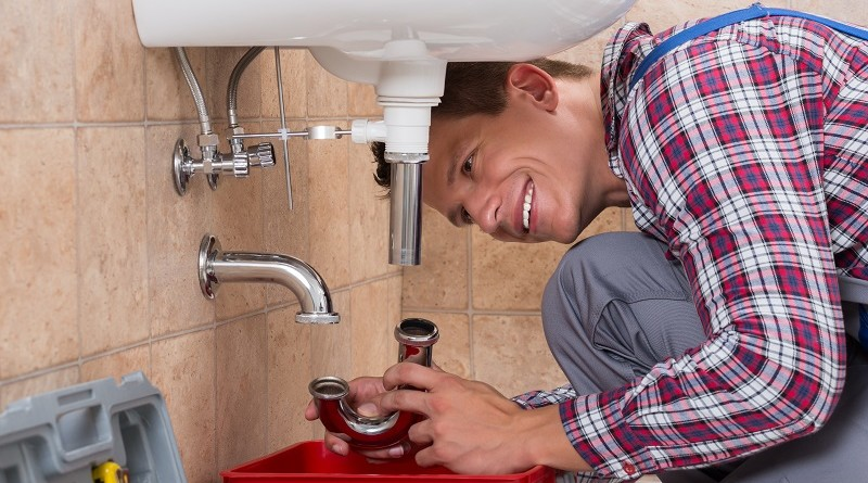 What to Consider When You Choose A Plumber Near Me?