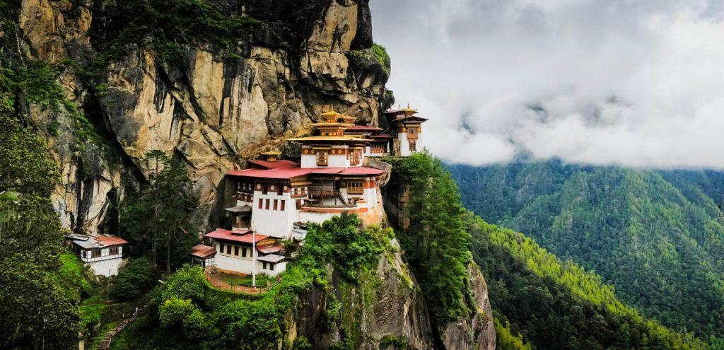Bhutan tour package