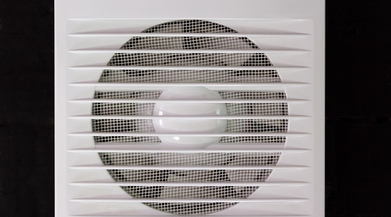 Benefits of Installing Extraction Fans