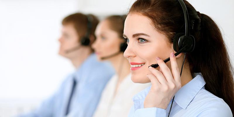 inbound call centre services