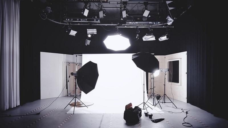 Photo Studio Hire.