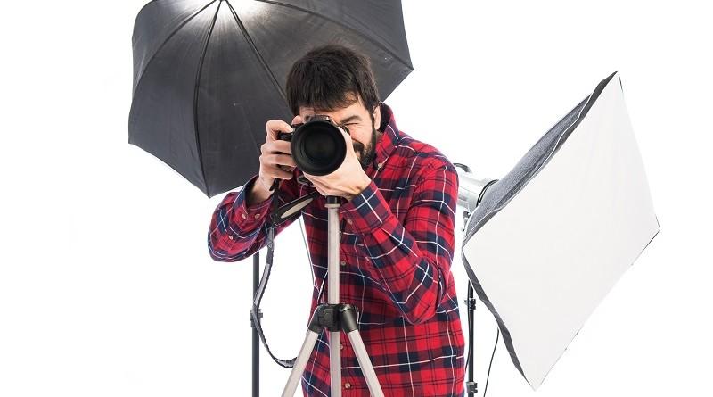 Photography Studio Hire