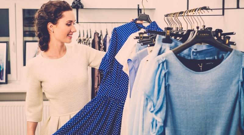 Boutique Clothing