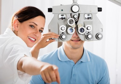 Things to Look for In the Best Place for Eye Test