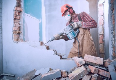 Things To Consider When Hiring A Building Demolition Contractor