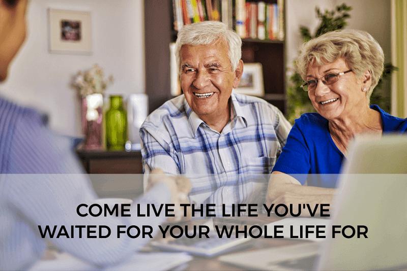 Adult Retirement Communities