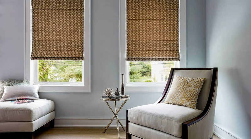 Blinds That Add Stars to Your Décor