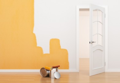 Making the Right Choice with Colours When Conducting House Painting