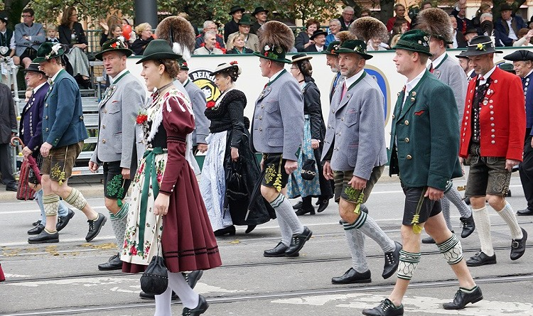 What Really Happens at Oktoberfest?