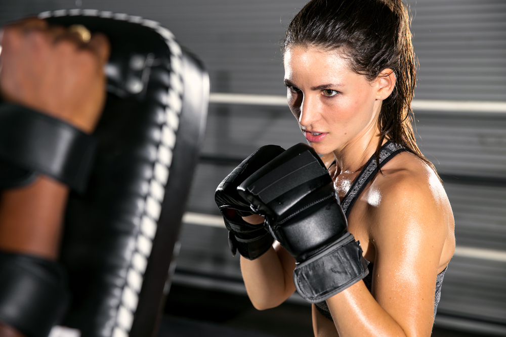 women-boxing-gloves