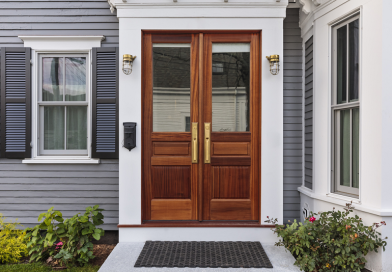 Reasons Why You Should Get Timber Doors for Your Home