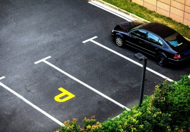 Everything You Need To Know About Car Park Line Marking