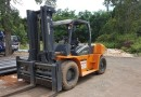 Tips For Finding Excellent Forklift Hiring Company