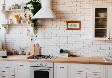 Vital characteristics of Kitchen Cabinets that can make your Kitchen look great