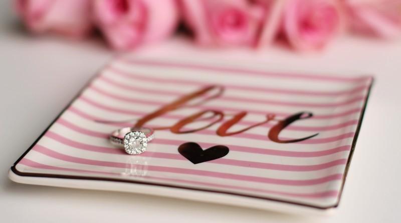 Gospels of Custom Diamond Engagement Rings