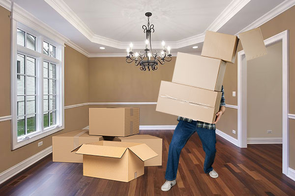 house removals Brisbane