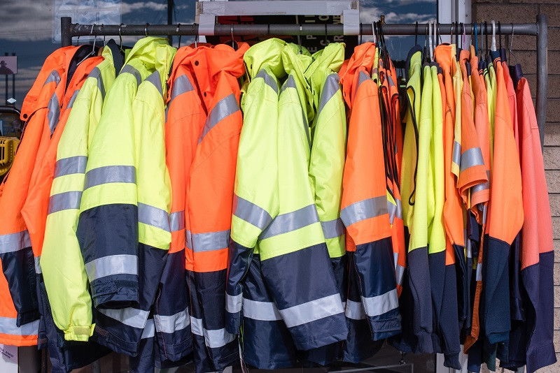 workwear suppliers melbourne