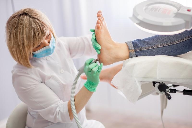Ingrown Toenail Clinic