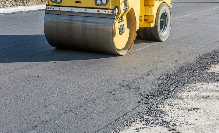 civil asphalt