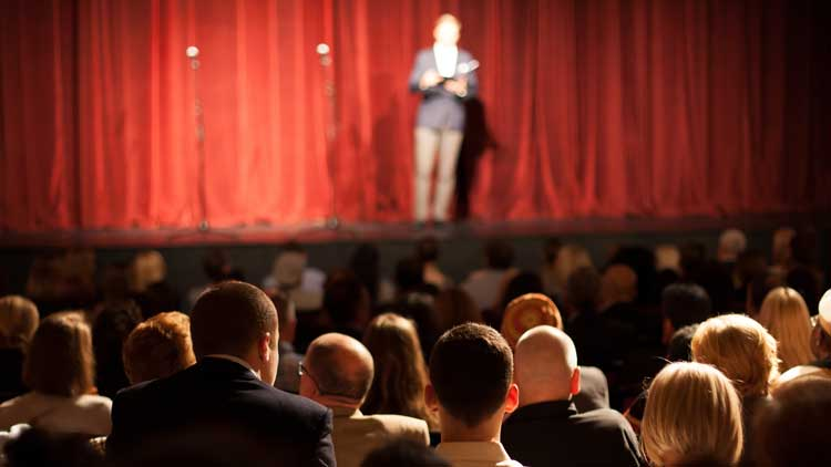 Tips for Honing Your Skills as a Pro Stand-Up Comedian