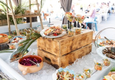 How to make your Wedding Ceremony an enjoyable event with the best Wedding Buffet Catering?