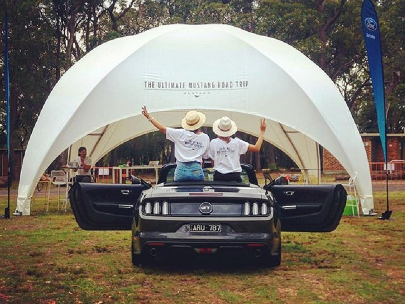 Buy Marquee Melbourne